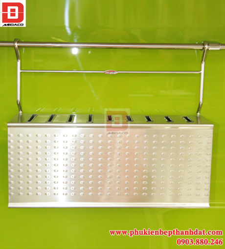 Kệ dao thớt 304 (MD1359) - Wellmax 1